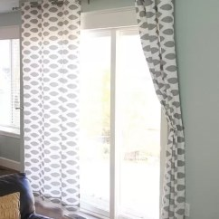 Kitchen Curtain Patterns Small Kitchens Designs How To Make No-sew Curtains: 28 Fun Diys | Guide