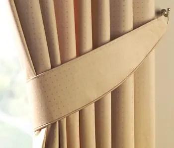 64 DIY Curtain Tie Backs Guide Patterns