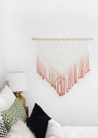 18 Macram Wall Hanging Patterns | Guide Patterns
