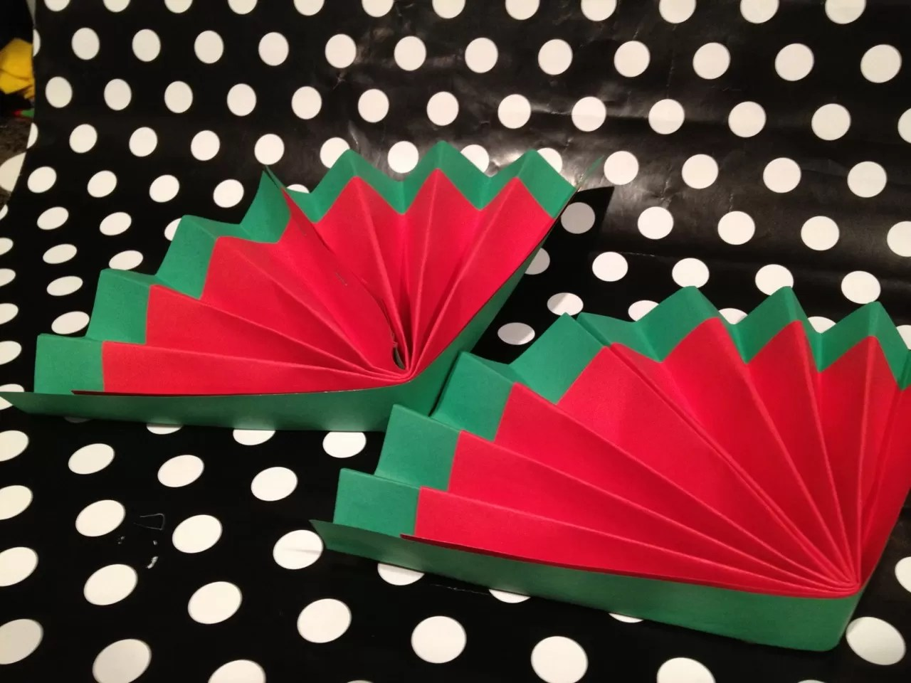 Paper Fans 35 How Tos Guide Patterns