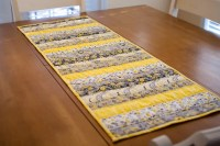 28 Free Quilted Table Runners Pattern | Guide Patterns