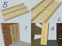 18 Detailed Pallet Bookshelf Plans and Tutorials | Guide ...