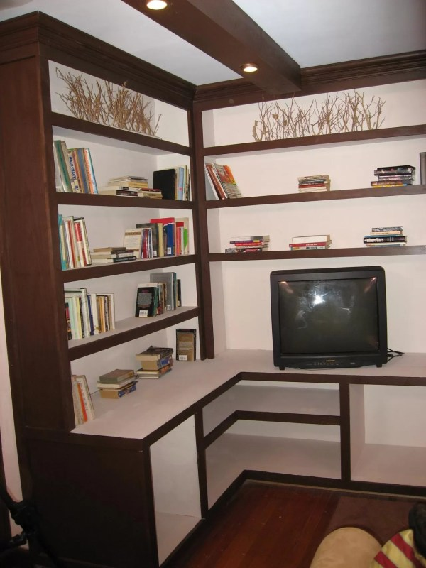 Make Corner Bookshelf 58 Diy Methods Guide