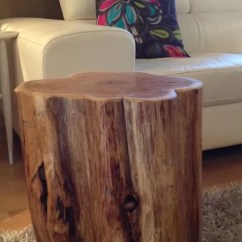 Small End Tables For Living Room Canada What Are Good Colors A 11 Tutorials To Build Log Coffee Table | Guide Patterns