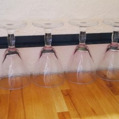 Kitchen Corner Cabinet Shelf Do It Yourself Outdoor 33+ Diy Wine Glass Racks | Guide Patterns