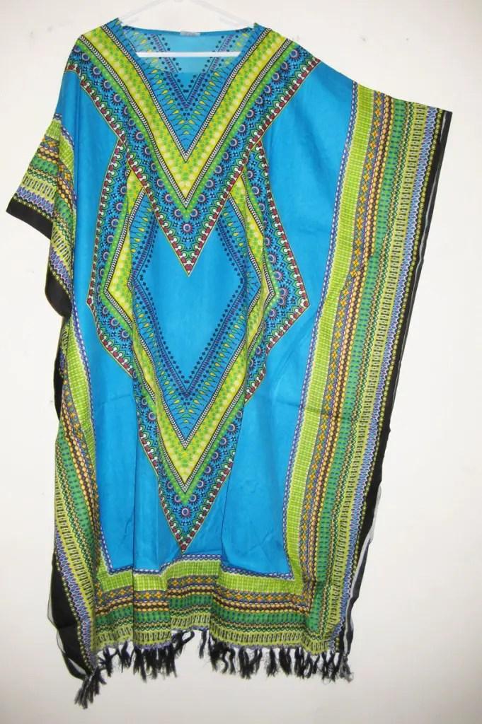 38 Stylish DIYs to Make KaftanCaftan Dresses  Guide Patterns