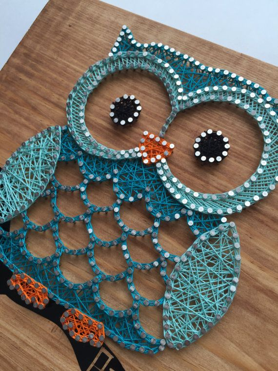 Yarn Art and Crafts  Guide Patterns