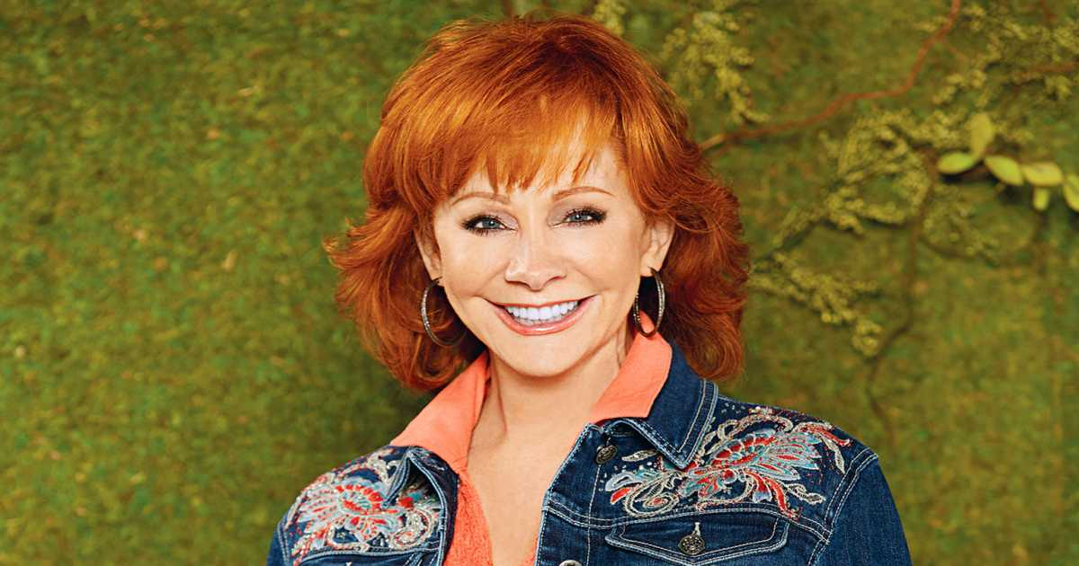 Reba McEntire: The Hymns That Live in Me | Guideposts