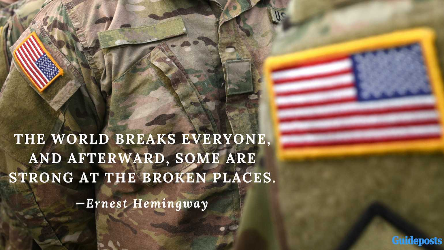 Inspirational Honor Military Quotes   Quotes of love