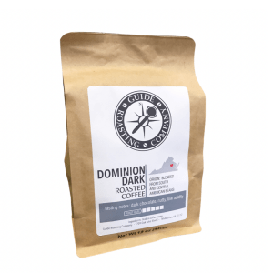 Dominion Dark Blend – dark roast