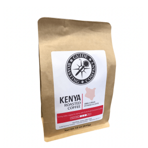 Kenya Single Origin – medium roast