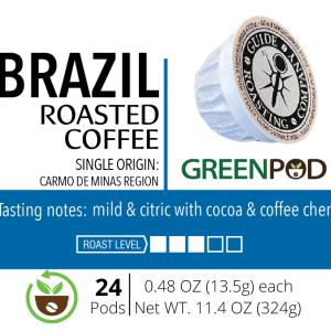 Brazil GreenPods
