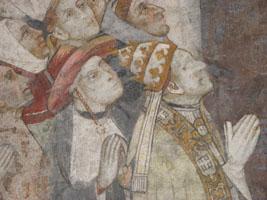 De la Genève catholique à la cité réformée