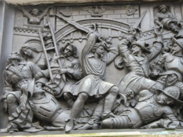 L'Escalade de 1602