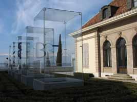Museum der Martin Bodmer Stiftung, inklusiv Wechselausstellungen