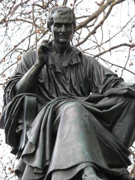 Jean-Jacques Rousseau und Genf