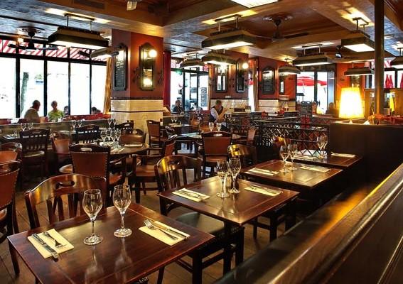 Guides restaurants  Bistrots gastronomiques Paris 14
