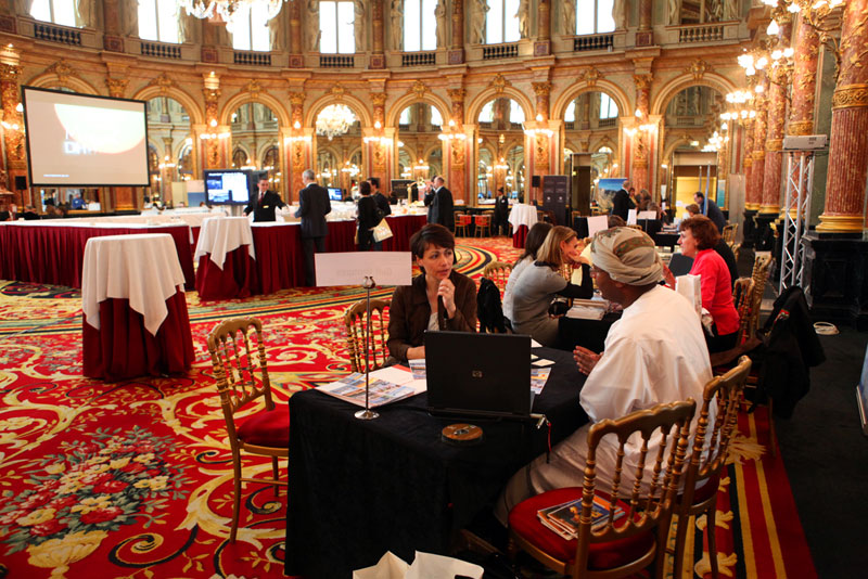 Palace Opra Intercontinental Paris Le Grand  un htel pour sminaire grand luxe hotellegrand