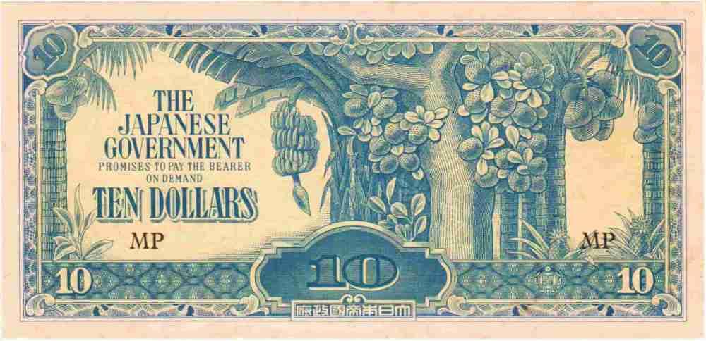Banana Money