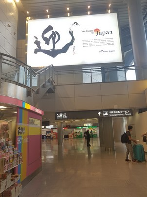 narata airport