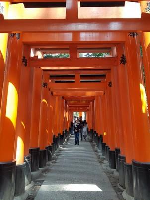 Fushimi Inari-taisha 6