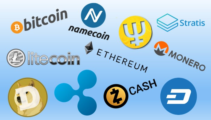 best cryptocurrency 2016