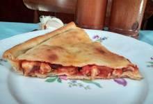 La tiella, la pizza regina di Gaeta