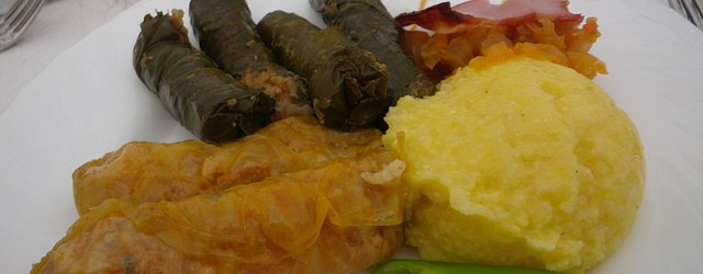 Sarmale: gli squisiti involtini della Romania