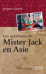 Les aventures de Mister Jack en Asie par Laurin
