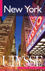 New-York par Ulysse