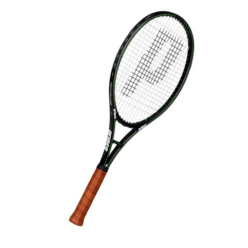 Prince Classic Graphite 107 Tennis Racquet Review