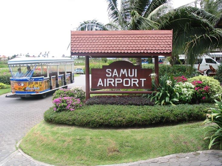 Voyage  Koh Samui  Activits tourisme culture plages