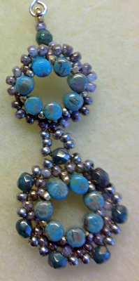 Free Seed Bead Earring Patterns (5/29/2013) | Guide To ...