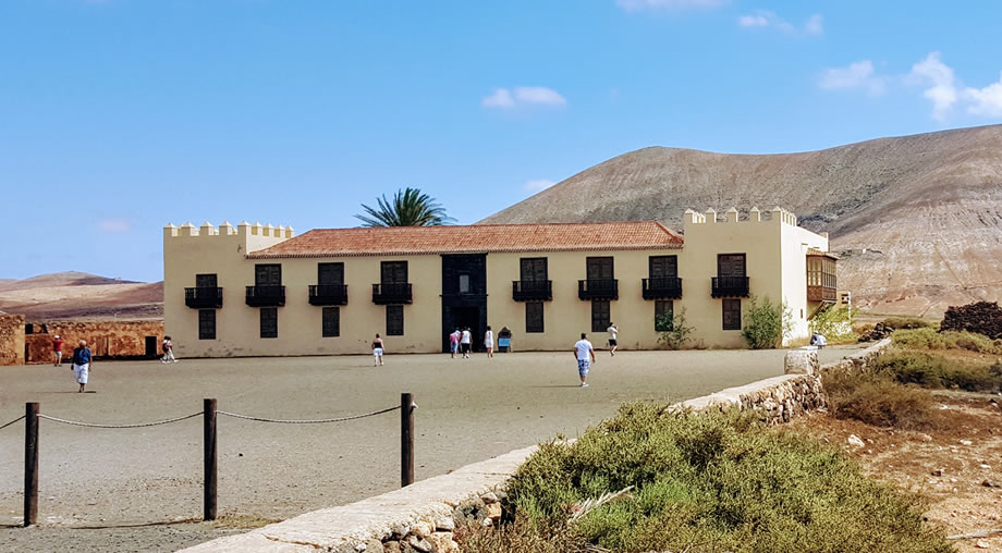 The Colonels Route in Fuerteventura  Things to do in La Oliva