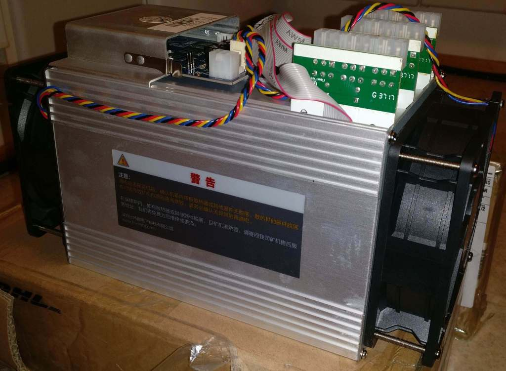 WhatsMiner M3 Bitcoin ASIC Miner Guide featured
