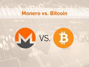 Monero vs Bitcoin