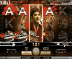 Rembrandt Casino - Scarface