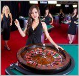 Jackpot Paradise Live Dealers
