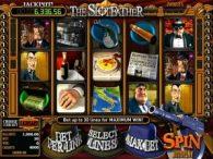 The Slotfather Video Slot at Osiris Casino