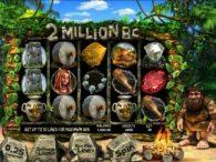 2 Million BC Video Slot at Osiris Casino