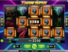 TWIN SPIN at Slots Angel