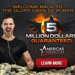 Million Dollar Sunday at ACR