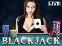 Live BlackJack at Parlane Casino