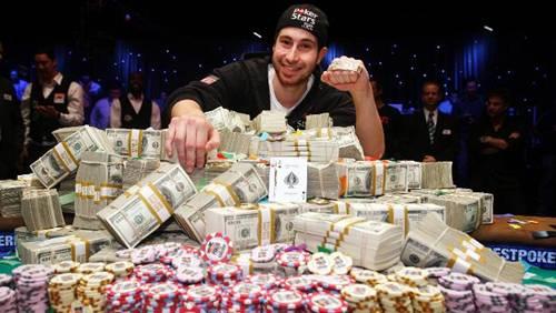 Poker – The Best Way To Earn Online