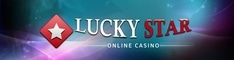$/€ 350 Welcome Bonus at Lucky Star Casino