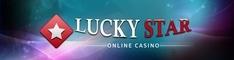$/€ 350 Welcome Bonus at Lucky Star Casino