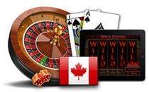 Canadian Casinos, Sportsbook, Poker and Bingo reviews