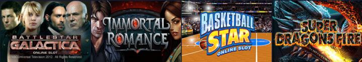 Freaky Aces Casino Slots