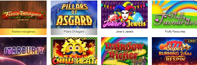 Get up to 500 Free Spins at Welcome Slots Casino