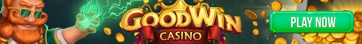 Get 20 Free Spins at Good Win Casino